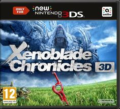 Xenoblade Chronicles 3D - boxart, file size