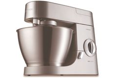 off on Kenwood Chef Premier Stand Mixer - Silver Cool Kitchen Gadgets, Small Kitchen Appliances, Kitchen Aid Mixer, Kitchen Utensils, Cool Kitchens, Home Appliances, Kitchen Hacks, Kenwood Mixer, Kenwood Chef