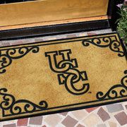 nice door mat.
