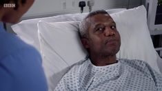 Ric Griffin - Hugh Quarshie - 20.07 Holby City, Mens Tops, T Shirt, Fashion, Supreme T Shirt, Moda, Tee Shirt, Fashion Styles, Fashion Illustrations