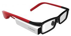Lumus DK40 Smartglasses Could Give Glass Some Competition  - http://www.crunchwear.com/lumus-dk40-smartglasses-give-glass-competition/