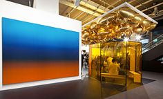 15 Must-See Booths at Art Basel