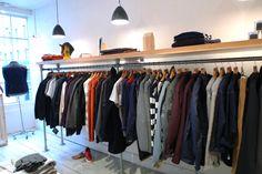 albam Retail Design, Interior, Clothing, Home Decor, Outfits, Decoration Home, Indoor, Room Decor, Interiors