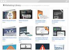 HubSpot.com/***Inbound Marketing & Sales Software