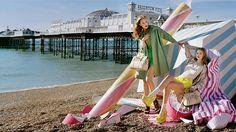 fab Brighton shoot