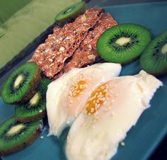 A week's menu of healthy everyday meals
