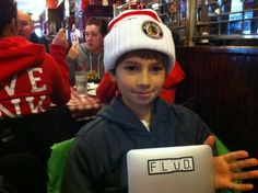 You voted and the results are in. Matthew is the lucky winner of the Flud 2.0 Photo Contest!