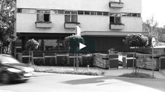 TARNÓW - ARCHITEKTURA arch. Wojciech Pietrzyk / DOM INDYWIDUALNY PAŃSTWA KSIĄŻKÓW / 1967-1977