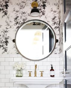 Remodeling Recipe: A Budget-Friendly Bathroom Design Combo | Apartment Therapy