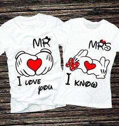 Minnie and Mickey Couples Shirts True Love Disney Matching Shirts Gift For Him Gift For Her Disney World Shirts Honeymoon Disney Shirts - Love Shirts - Ideas of Love Shirts - - Cute Couple Shirts, Matching Disney Shirts, Disney World Shirts, Matching Couple Shirts, Disney Couples, Disney Shirts For Family, Shirts For Teens, Matching Couples, Disneyland Outfits
