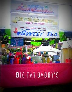 Big Fat Daddy's Pit Beef BBQ Barbecue Barbeque Blog Fairs Festivals Catering