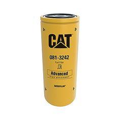 Caterpillar 081-3242 0813242 FUEL FILTER Advanced High Efficiency