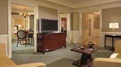 The+Ritz-Carlton,+Washington+D.C.+-+The+Presidential+Suite+Parlor