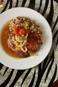 Evelyn & Olive Restaurant: A Jamaican Vacation in Midtown Memphis