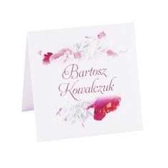 Winietka weselna z kwiatem Peonii w2 – artMA