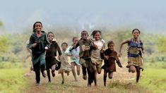 World Vision are dedicated to working with children, families, and communities to overcome poverty and injustice