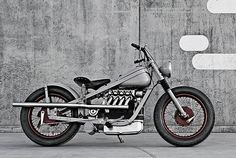 1950 Nimbus Bobber - Pipeburn - Purveyors of Classic Motorcycles, Cafe Racers & Custom motorbikes Motorcycle News, Bobber Motorcycle, Bobber Chopper, Cool Motorcycles, Motorcycle Style, Vintage Motorcycles, Indian Motorcycles, Motorcycle Quotes, Triumph Motorcycles