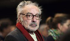 Jean-Luc Godard. Film Director.