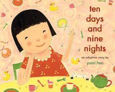 Ten Days and Nine Nights: An Adoption Story