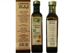 Ulei presat la rece, extravirgin, de in Cardinal - Articole Whiskey Bottle, Drinks, Day, Food, Chill Pill, Drinking, Beverages, Essen, Drink