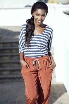 My Booker Management Agency - Rachel Mahinda - model and talent portfolios Parachute Pants, Management, Model, Fashion, Moda, Fashion Styles, Scale Model, Fasion