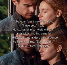 i was so blown away when she said it in the movie and HE DIDNT was so mad ugh because this scene was beautiful when she finally said it :/