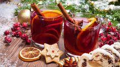 Dieser alkoholfreie Punsch schmeckt nach Winterzauber! Mit diesem einfachen Rezept wird Ihnen einfach richtig wohlig warm ums Herz! Gleich probieren!