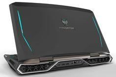 Tudo Notebook: Acer anuncia o notebook Predator 21 X com tela cur...