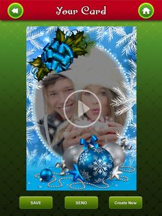 A pretty cool Holiday iphone application. Download and check it out
