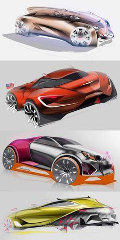Display Portfolio - Car Design News