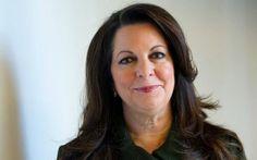 Julia Stewart, CEO de DineEquity. (Foto: Jin Lee/Bloomberg.)