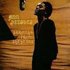 Ho appena scoperto la canzone Trouble, Heartaches & Sadness di Ann Peebles grazie a Shazam. http://shz.am/t5139545