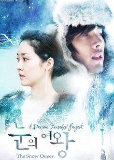 snow queen Korean drama