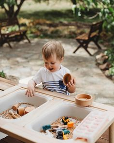 100 Best Sensory Table Ideas Images In 2019 Sensory Table
