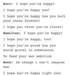 Pinterest ↠ @ouiouimaggie I guess this post goes on my theatre board?? I mean it has Hamilton but also Wicked so yeah
