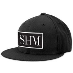 Swedish House Mafia Patch Hat