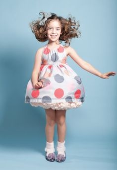 Spring Fashion Trends for Kids:  These fashionable spring trends and fab Easter outfits will definitively make your kid stand out at the Egg Hunt