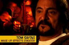 Savini Tom Savini, Toms, Sci Fi, The Creator, King, Memories, Fictional Characters, Memoirs, Science Fiction