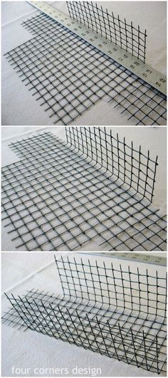 Make your own  wired basket