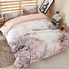 soft bedding setqueen sizeduvet satin bed linen 100 egyptian - Queen Size Duvet Cover