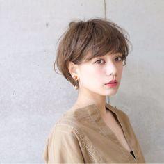 今切らなくていつ切るの♡最旬ショート&ボブヘアカタログ - LOCARI(ロカリ)
