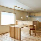 KM .63 / ita-oritatami table low | 大工の手 | 【わざわ座】デザイン×ものづくりのプラットフォーム