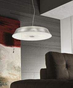 Switch on the light and bring Drop's design to life #design #lamp #vintage #lighting #venice #building #custom