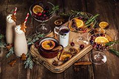 Navoďte si vánoční atmosféru těmito voňavými nápoji