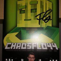 Chaosflo VS ArazhulHD Paul Pinterest - Chaosflo44 skin fur minecraft pe