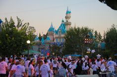Join Team DAPs Magic for the 2017 CHOC Walk in the Park at the Disneyland Resort!
