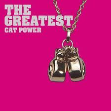 Cat Power :)
