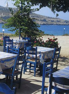Karpathos,please that's the place to get together with some good friends.