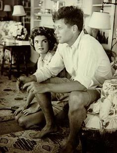 """Little Known Facts About JFK: Kennedy enjoyed going to the movies, and his favorites were Westerns and Civil War pictures. If a film did not meet with his approval, however, he was reluctant to waste his time with it: he would tell his companions, """"Let's haul it out of here,"""" and expect them to leave the theater with him."""