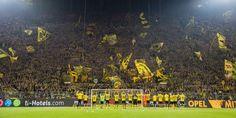 Borussia Dortmund hat die perfekte Antwort auf Trumps Mauerbau